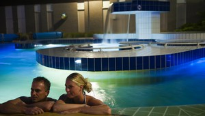 Wellness Spa Arcen