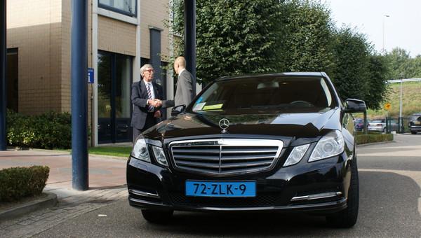 Taxi van Bommel   Venlo Business Taxi   Contactgegevens